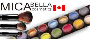 MicaBella Canada - all natural mineral cosmetics