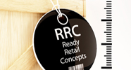 Ready Retail Concepts provide you with the tools you need to transform any empty location, whether it is a temporary in-line store, cart (RMU),or kiosk, into a profitable and visually appealing retail environment.