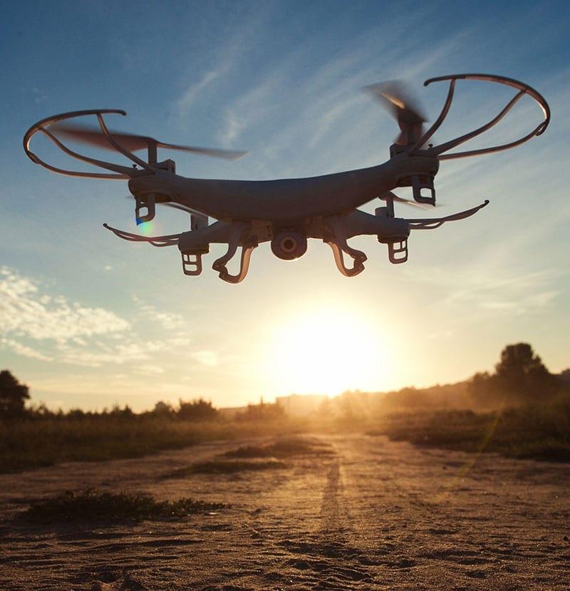 Cobra RC Toys Drones