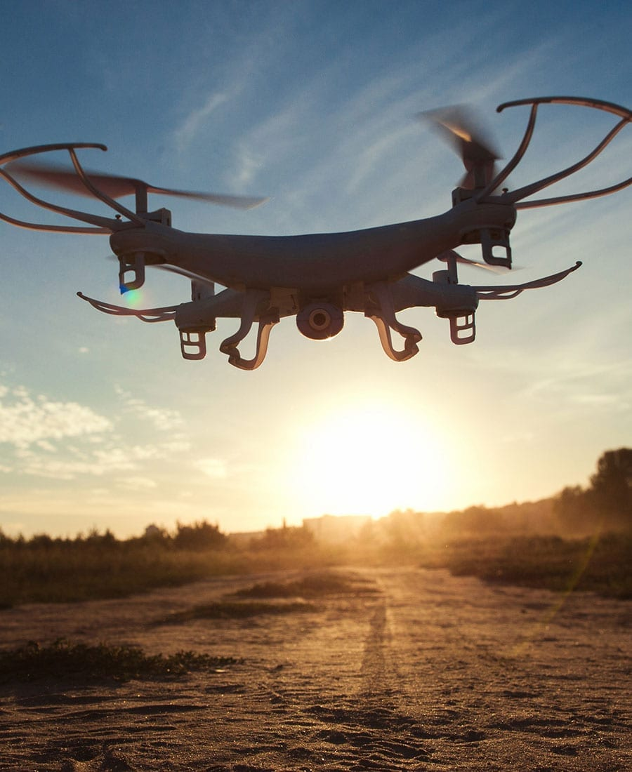 RC Cobra Toys Drones