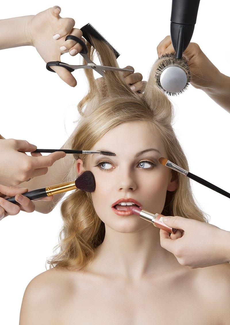 Relaxus Beauty Makeup