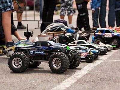 Cobra RC Toys